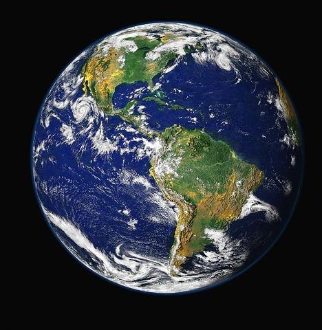 22. 4. 2021 - Den Země