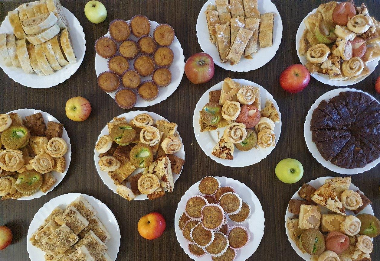 Jablíčkové slavnosti