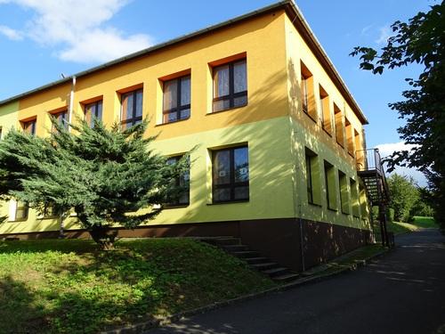 Mateřská škola Zdounky - kontakty