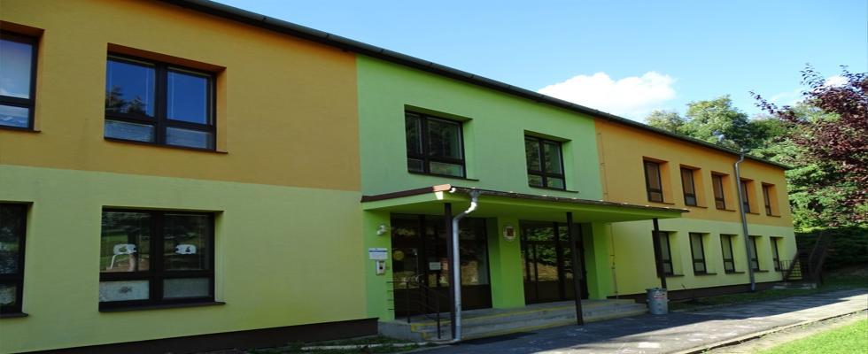 Mateřská škola Zdounky, okres Kroměříž